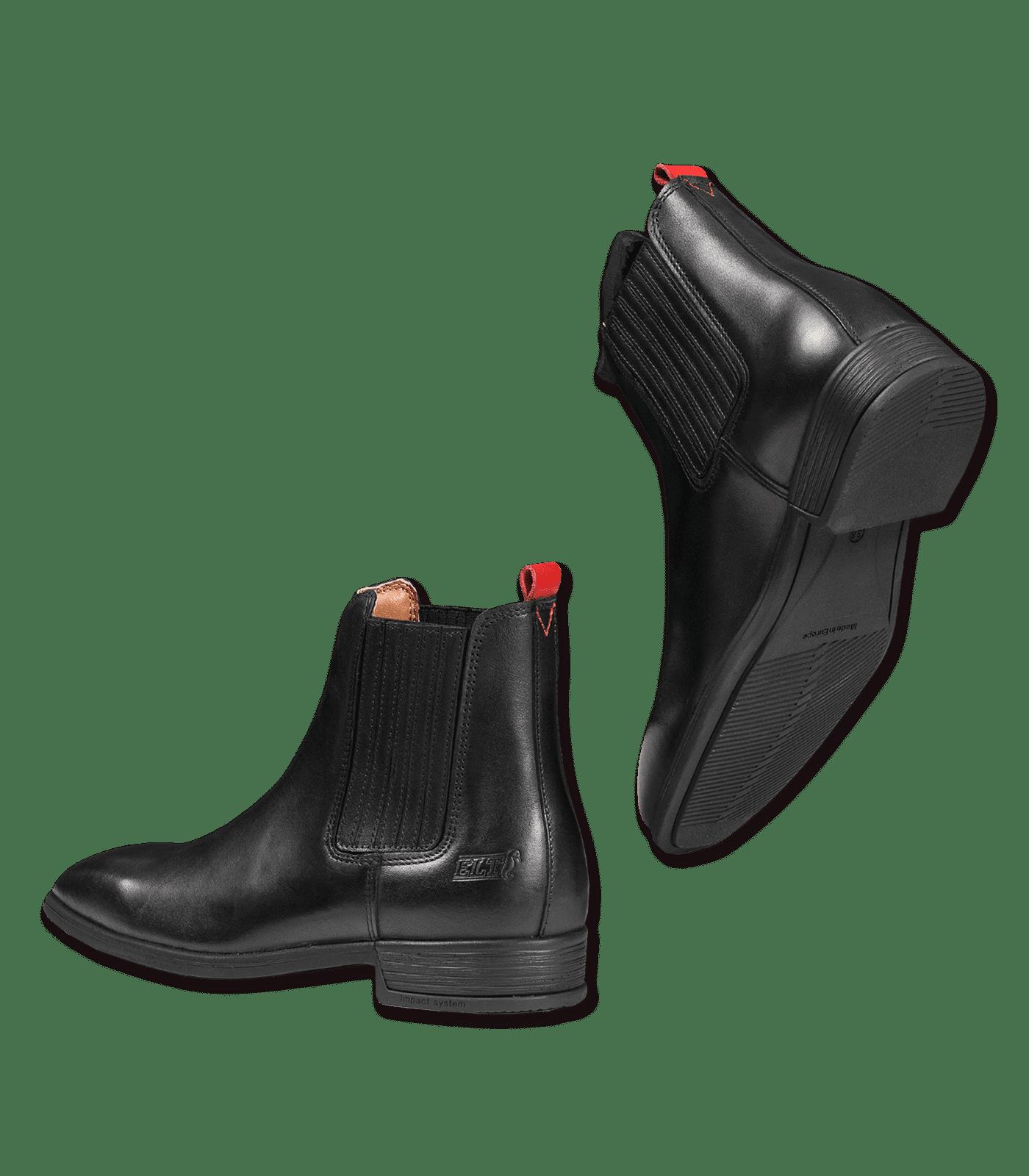 a8573469d Paris Flex Jodhpur topánky | Jazdecké potreby El Thoro