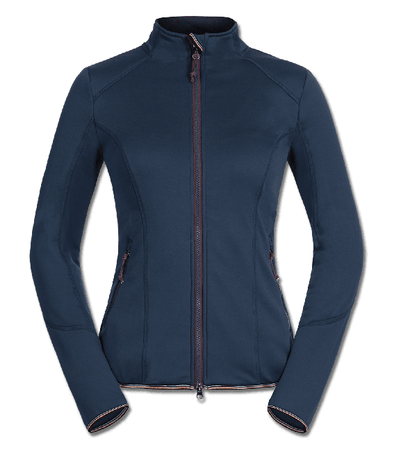 Atlanta fleece bunda
