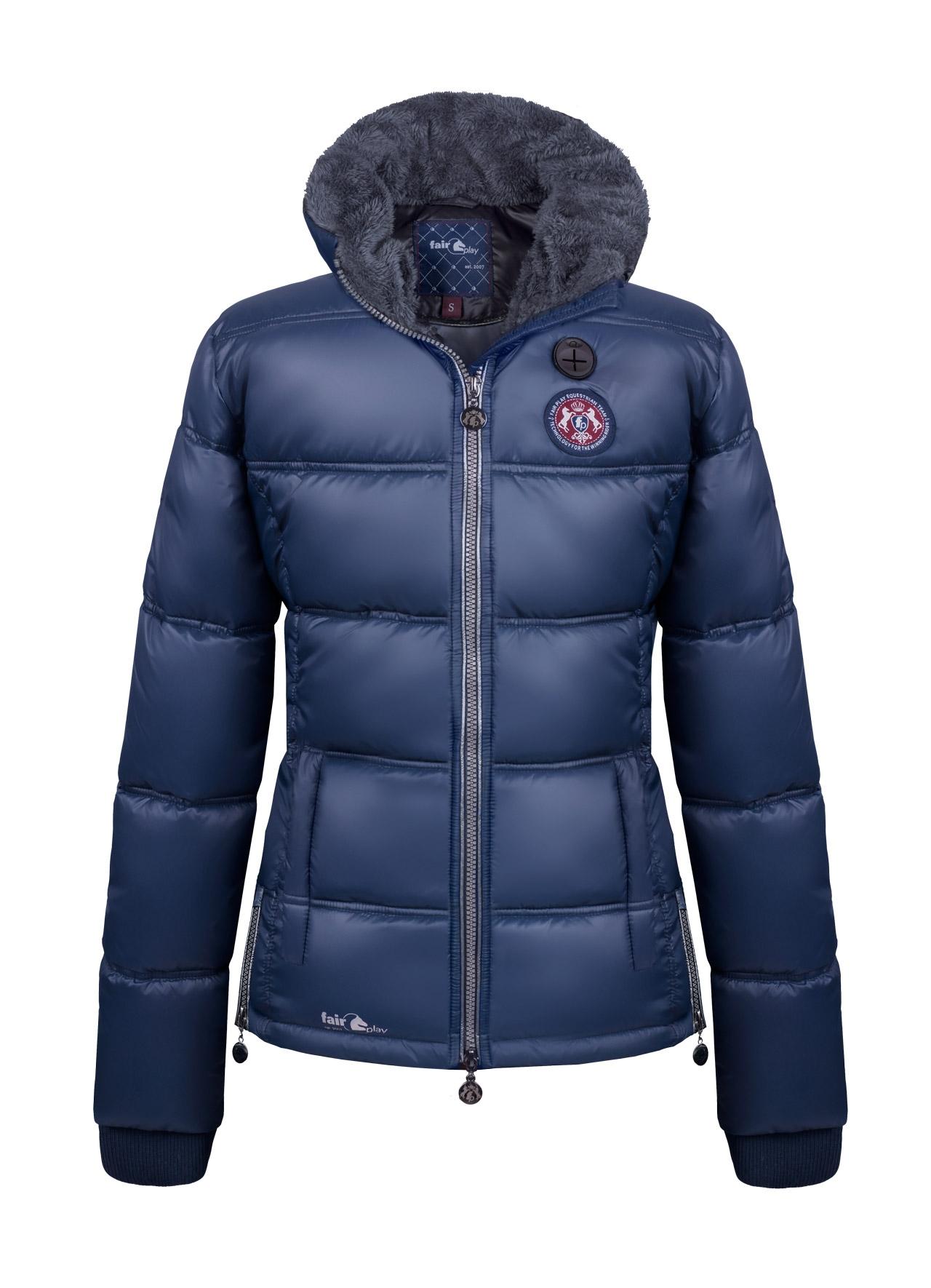 Zimná bunda NESS  3b8c2ba8c6f